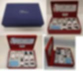 Beautiful bespoke presentation boxes