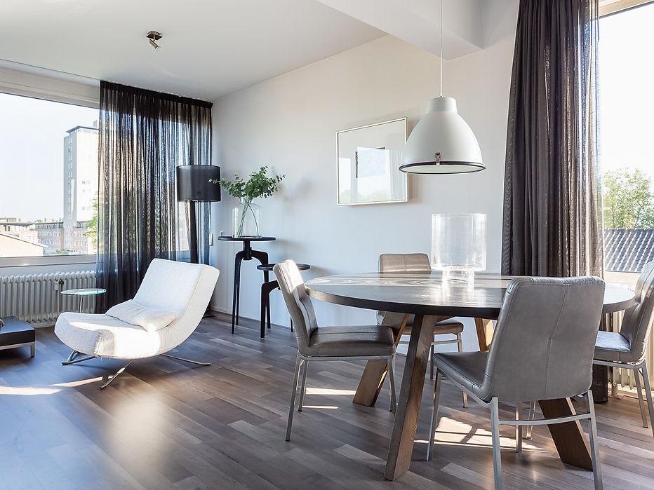 fotografie appartement