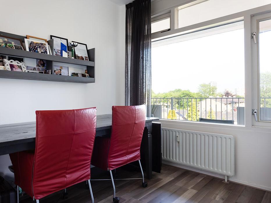 appartement verkopen foto's