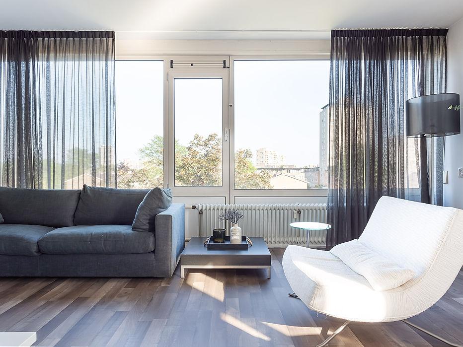 appartementfoto's voor verkoop