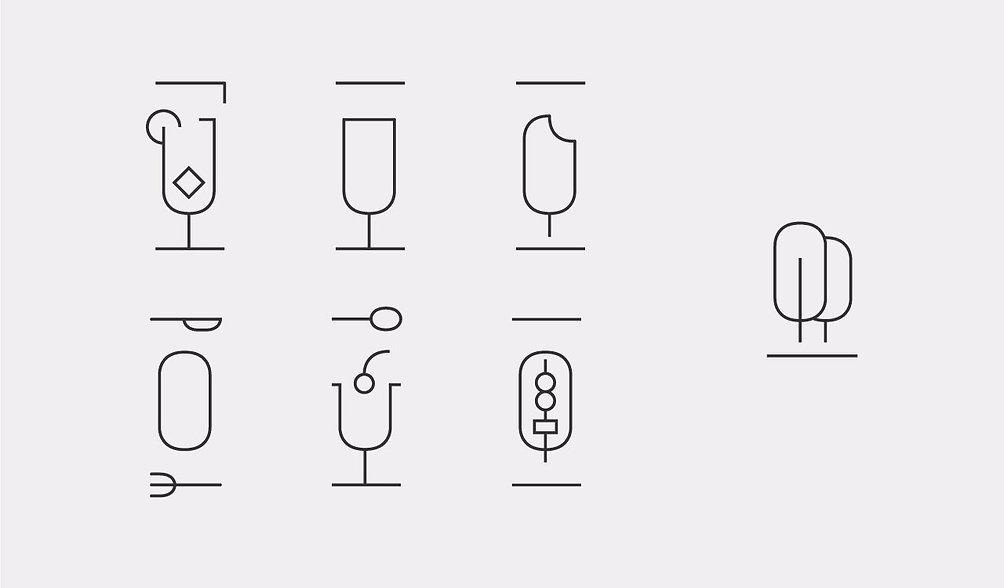 Portofino | Branding | Iconografia corporativa
