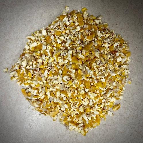 Cracked Corn, Non-GMO - 50# Bag