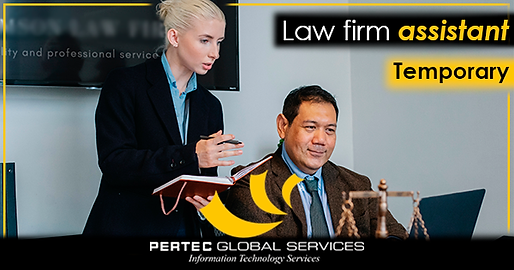 Temporary law firm asistant.png