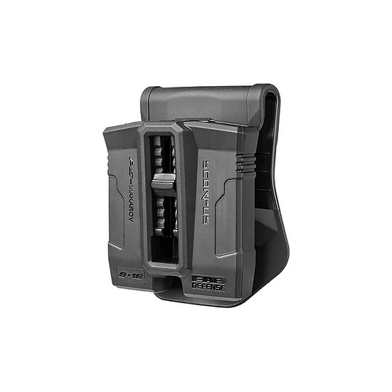 FAB DEFENSE DOUBLE MAG POUCH