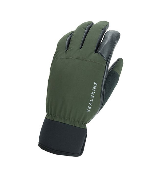 SEALSKINZ WP ALL WEATHER HUNTING GLOVES