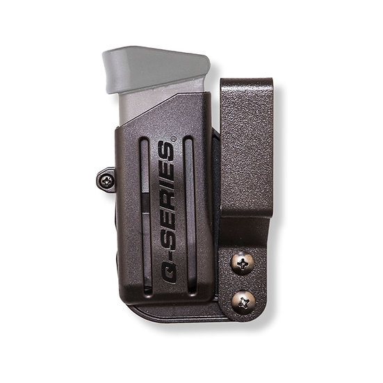 Q-SERIES DOUBLE STACK MAG CARRIER