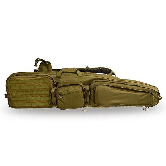 """EBERLESTOCK SNIPER SLED DRAG BAG 52"""""""