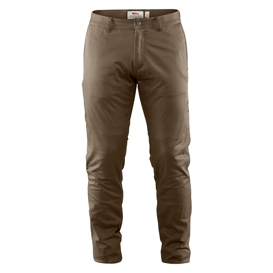 FJÄLLRÄVEN HIGH COAST STRETCH PÜKSID