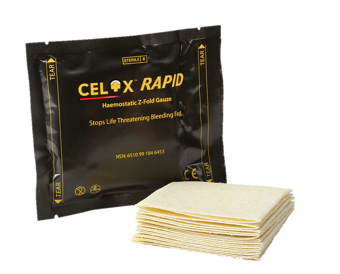 CELOX RAPID Z-SIDE