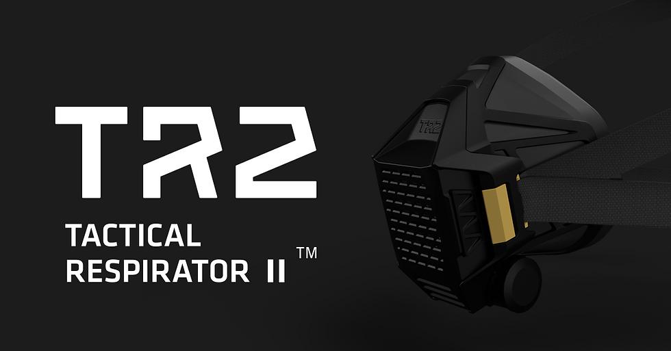 O2 TACTICAL TR2
