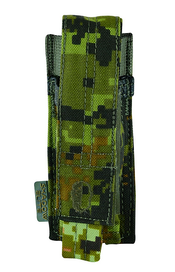 SHADOW TACTICAL GRIPTAC SINGLE PISTOL MAG POUCH