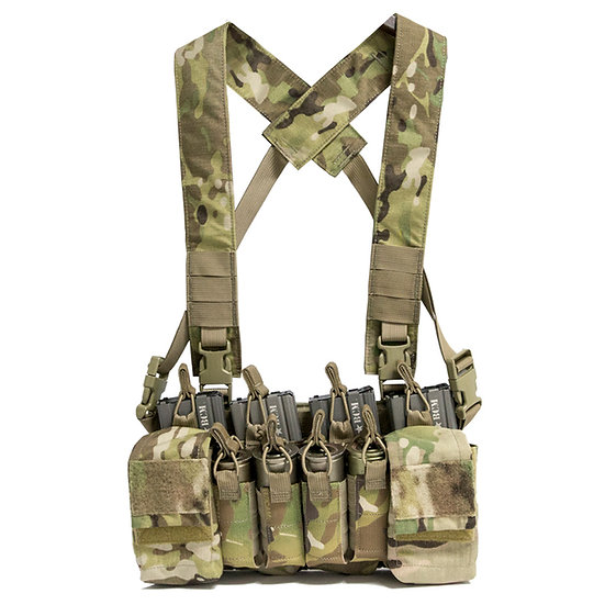 HSP D3CR-X CHEST RIG