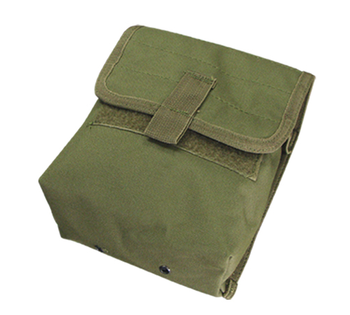 CONDOR AMMO POUCH, OLIVE