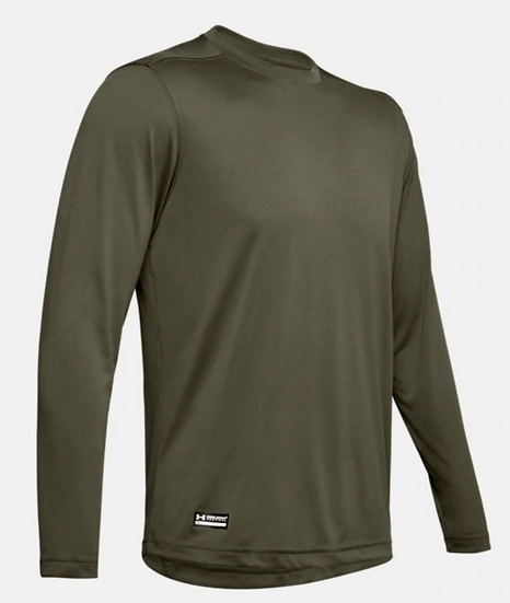 TACTICAL UA TECH™ LS SHIRT