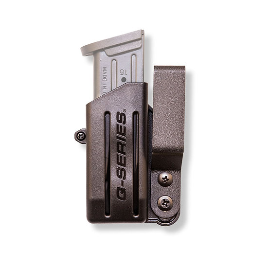 Q-SERIES SINGLE STACK MAG CARRIER
