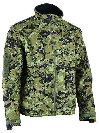 SHADOW TACTICAL ECHO SOFT-SHELL JACKET