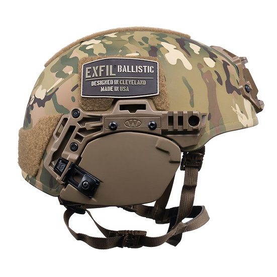 TEAM WENDY EXFIL® BALLISTIC EAR COVERS