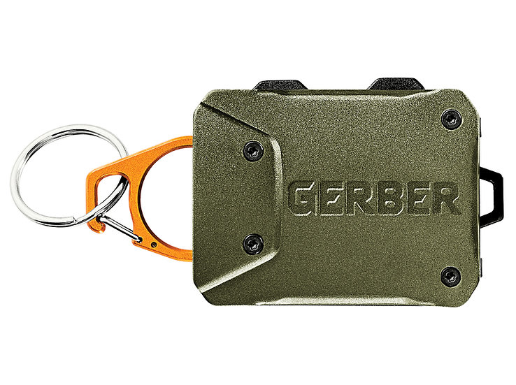 GERBER DEFENDER TEATHER
