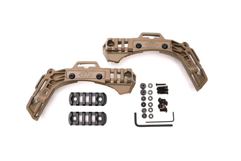 EXFIL® RAIL 3.0 RETROFIT KIT FOR EXFIL® BALLISTIC