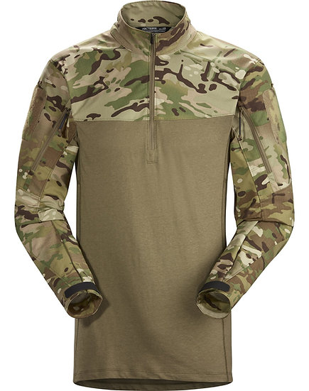 ARC'TERYX ASSAULT SHIRT AR MULTICAM GEN 2 MEN'S