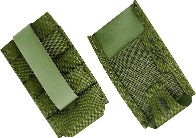 SHADOW TACTICAL LOW PROFILE SINGLE PISTOL MAG POUCH
