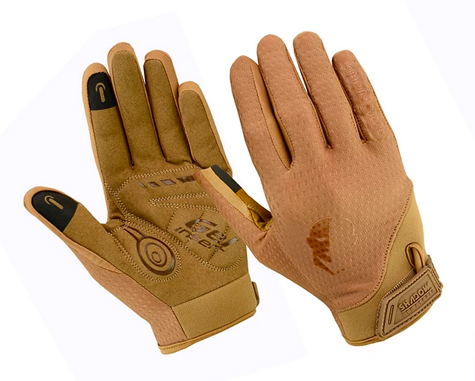 SHADOW TACTICAL FASTFIT TAC GLOVES