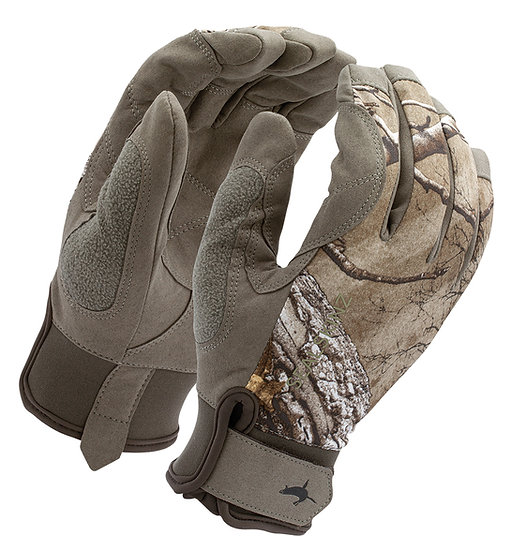 SEALSKINZ WP ALL WEATHER CAMO GLOVES