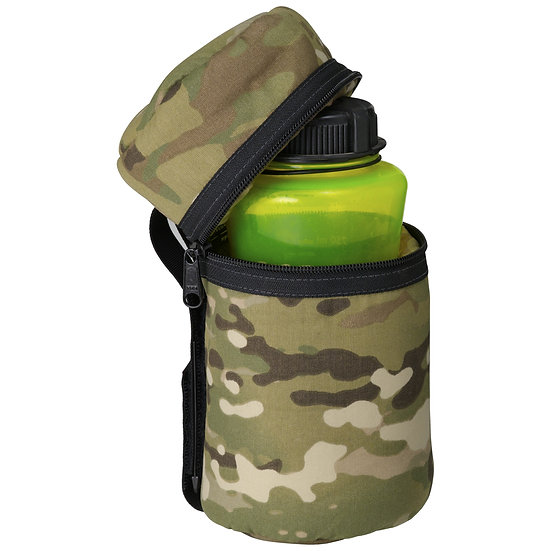 OR SG WATER BOTTLE PARKA, 1 LITER - USA