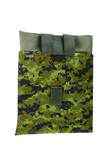 SHADOW TACTICAL LARGE ROLL-UP DUMP POUCH