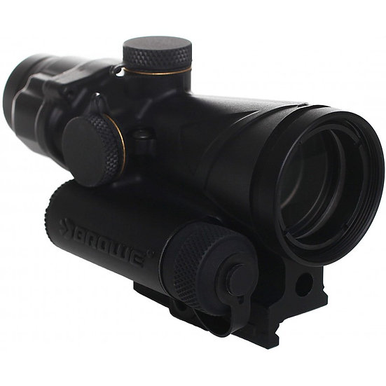 4x32 BROWE TACTICAL OPTIC