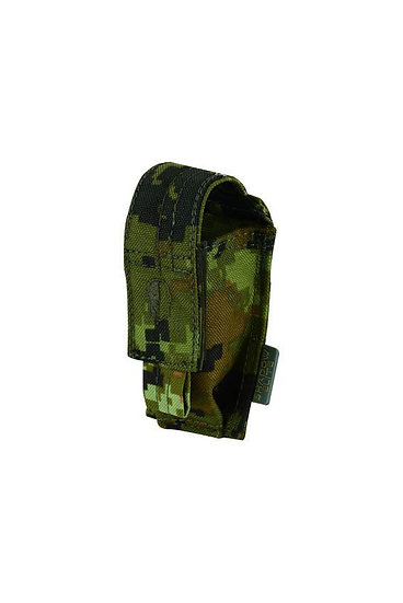 SHADOW TACTICAL SINGLE PISTOL MAG POUCH