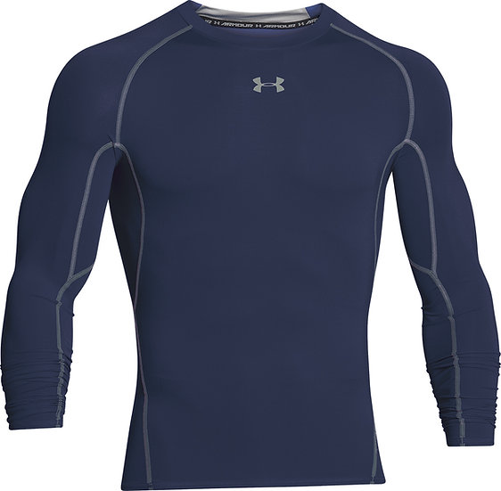 UA HEATGEAR® ARMOUR COMPRESSION LS SHIRT