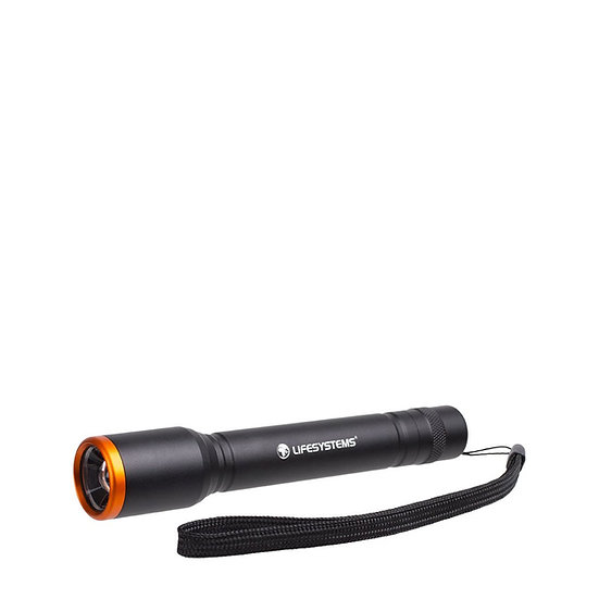 LIFESYSTEMS INTENSITY 370 LED HAND TORCH