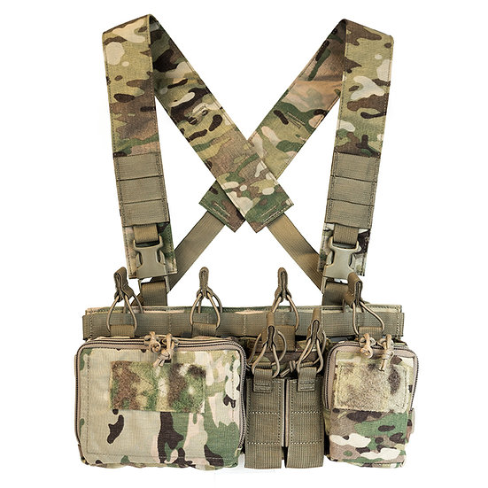 HSP D3CR-X HEAVY CHEST RIG