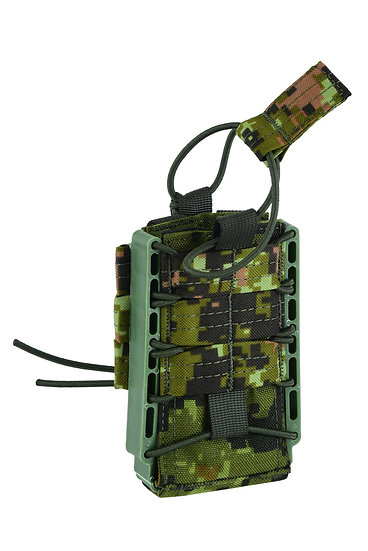 SHADOW TACTICAL RAPID ACCESS MAG POUCH