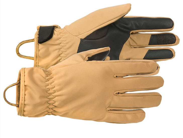 SHADOW TACTICAL SOFT-SHELL GLOVES