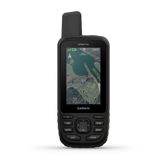 GARMIN GPSMAP 66S