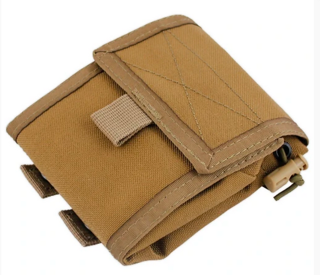SHADOW TACTICAL MOLLE DUMP POUCH