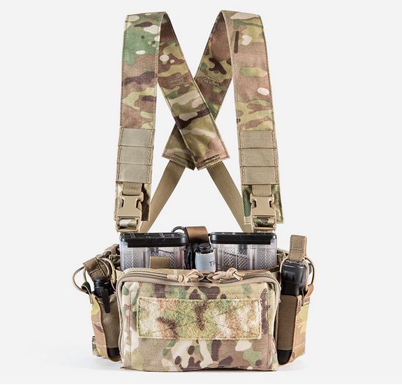 HSP D3CRM MICRO CHEST RIG