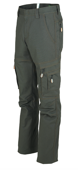 X-JAGD GRAHAM TROUSERS
