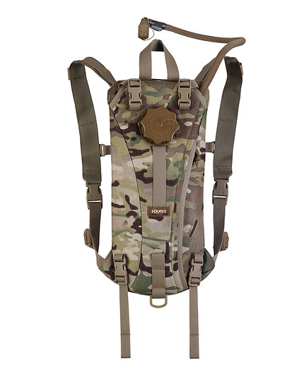 SOURCE TACTICAL HYDRATION PACK 3L