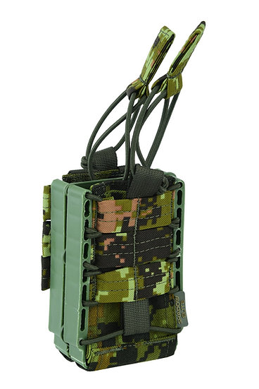 SHADOW TACTICAL RAPID ACCESS DOUBLE MAG POUCH