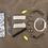 Thumbnail: MIL-TEC PARACORD SURVIVAL KIT SMALL