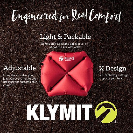 KLYMIT X PADI