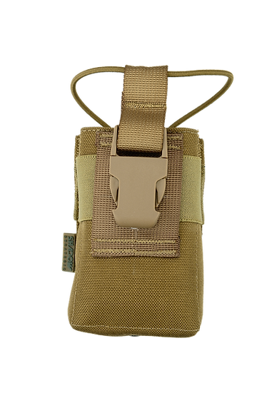 "SHADOW TACTICAL ""ARP"" ADJUSTABLE RADIO POUCH"