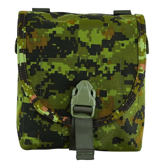 SHADOW TACTICAL RIFLE LMG / SAW POUCH