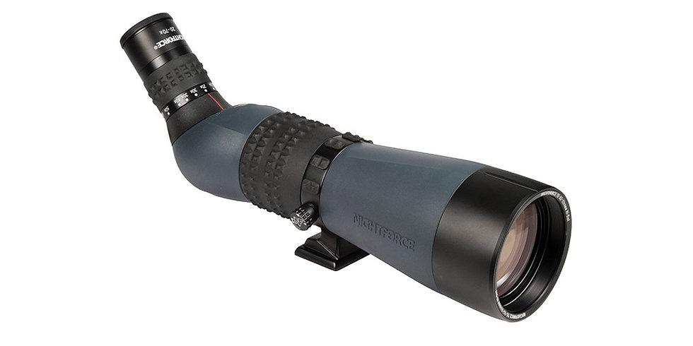 NIGHTFORCE TS-82™ XTREME HI-DEF™ 20-70X SPOTTING SCOPE