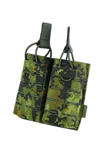 SHADOW TACTICAL DOUBLE RAPID RESPONSE MAG POUCH