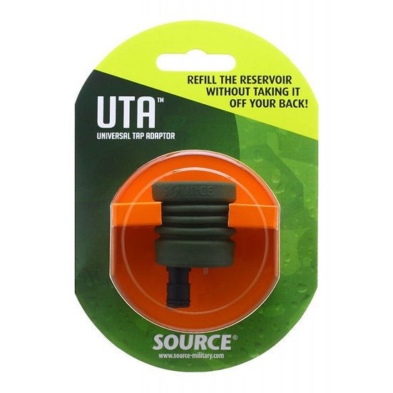 SOURCE UTA RAPID REFILL ADAPTER