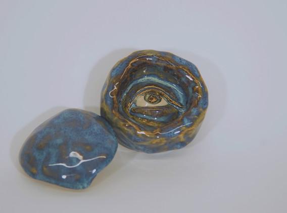 Eye of Moonstone 月石之眼
